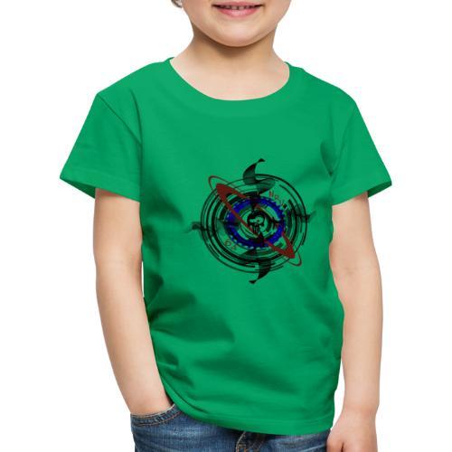 Skull Trash - T-shirt Premium Enfant