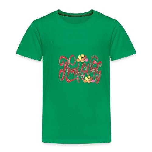 Thanksgiving shirts women, thanksgiving shirts, - T-shirt Premium Enfant