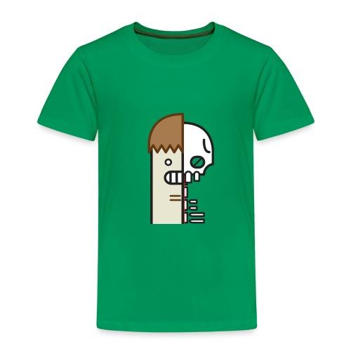 death or live - Camiseta premium niño