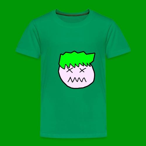 lil squeak - Kids' Premium T-Shirt