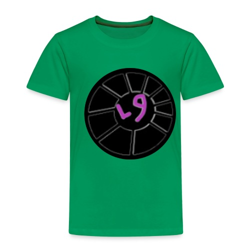 20190104 133905 - Kinderen Premium T-shirt