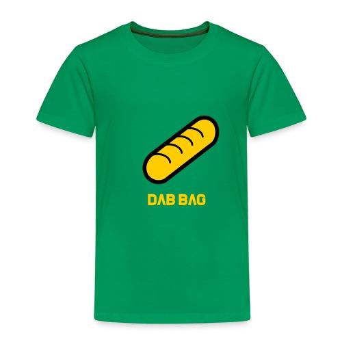 Dab Bag - T-shirt Premium Enfant
