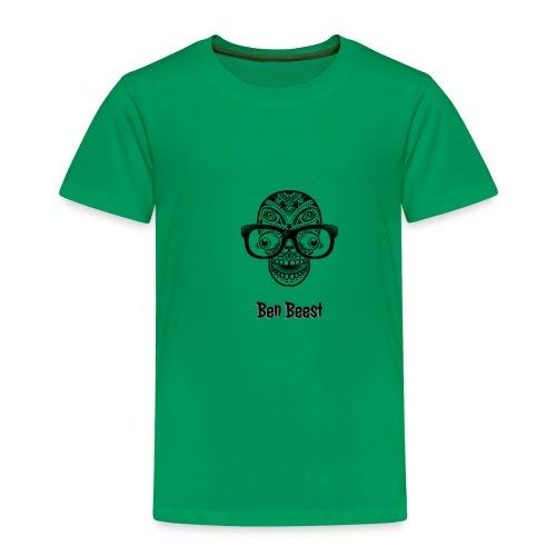Koppige - Ben Beest - Kinderen Premium T-shirt