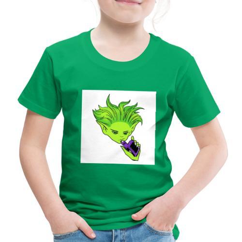 fairy vape store - T-shirt Premium Enfant