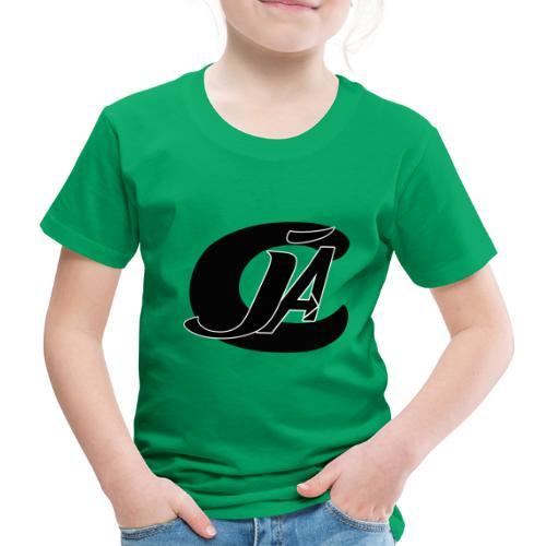 cja design - T-shirt Premium Enfant