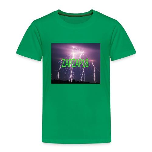 Zapzap18 - Kids' Premium T-Shirt