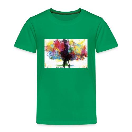 Bella Donna • Die Marke für selbstbewusste Frauen - Kinder Premium T-Shirt