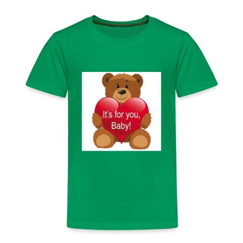 IMG 20190108 WA0006 - Kinder Premium T-Shirt