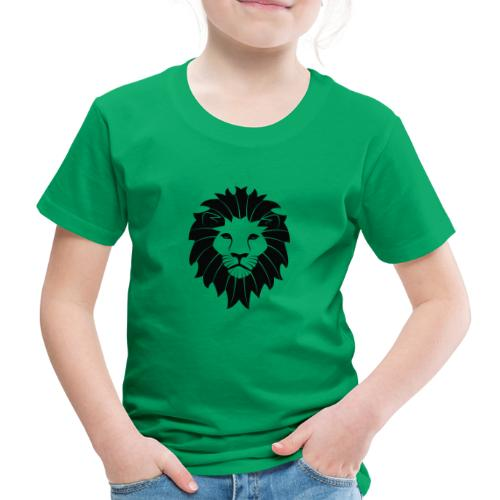 LIYON BLACK - Kinder Premium T-Shirt