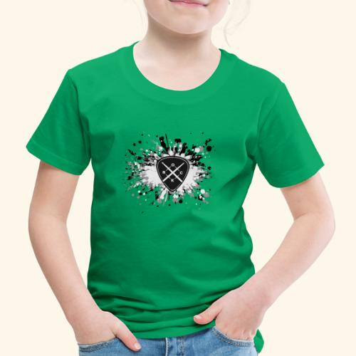 ROCK MUSIC - Kinder Premium T-Shirt