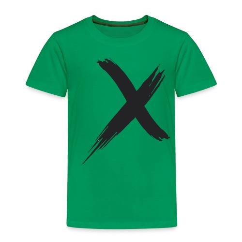 Lkr x - Kinder Premium T-Shirt