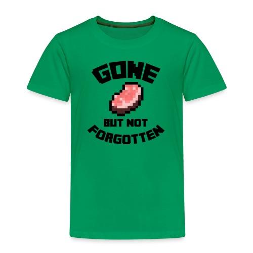 RIP Reuben - Kids' Premium T-Shirt