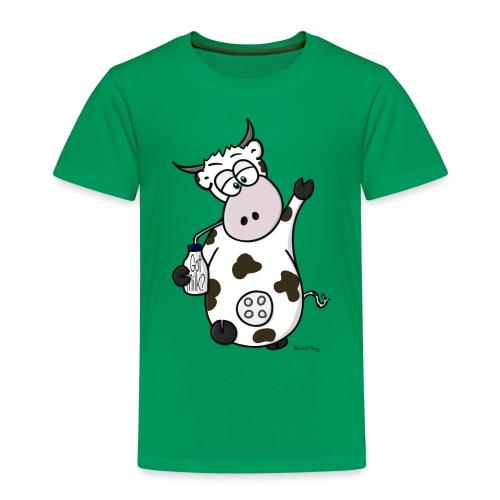 MeuhNox la vache - T-shirt Premium Enfant