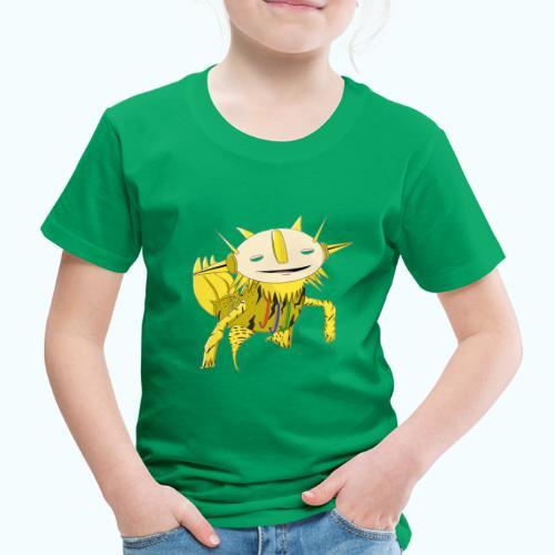 SPIKIE 80s Comic - Kids' Premium T-Shirt