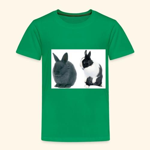 lapin chouchou - T-shirt Premium Enfant