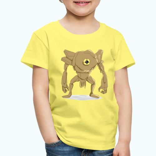 Cyclops - Kids' Premium T-Shirt