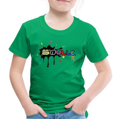 6bulle Splash - T-shirt Premium Enfant
