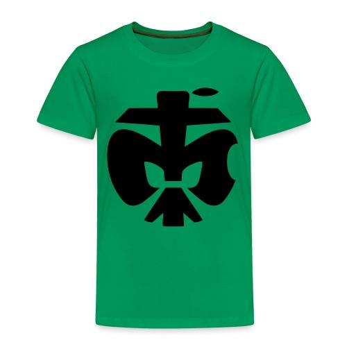 DPSGLilie Kopie - Kinder Premium T-Shirt