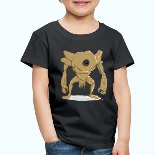 Cyclops - Kids' Premium T-Shirt