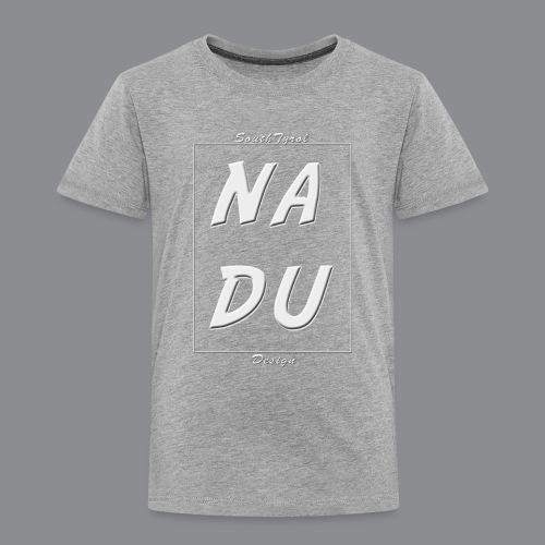 Na DU? - Kinder Premium T-Shirt