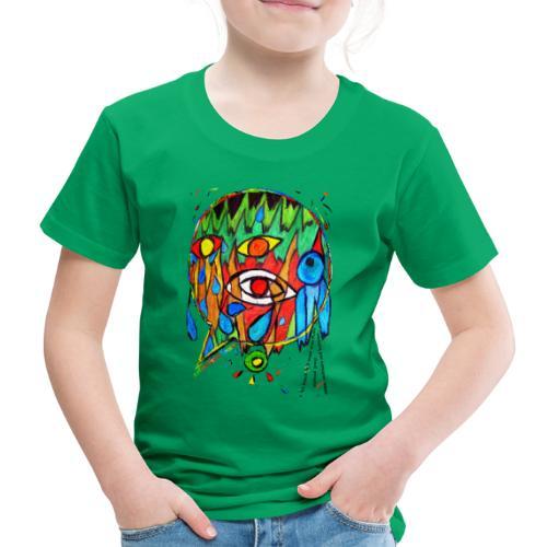 Vertrauen - Kinder Premium T-Shirt