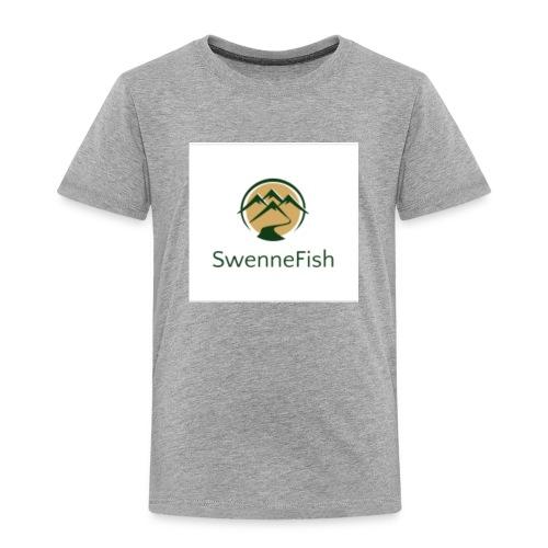Logo 25 - Kinderen Premium T-shirt