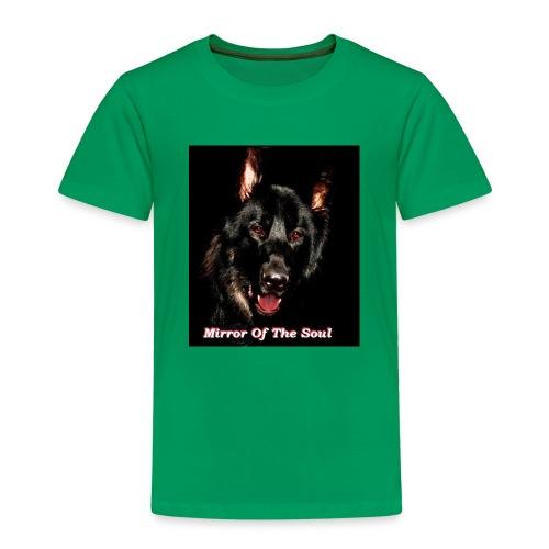 MIRROR OF THE SOUL 2 - Camiseta premium niño