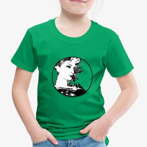 Logo Mari sin nombre - Maglietta Premium per bambini