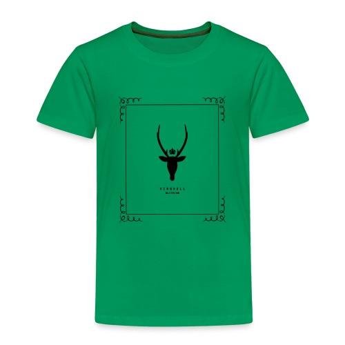 kbc1 - T-shirt Premium Enfant