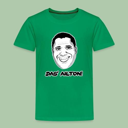 ailton02 - Kinder Premium T-Shirt