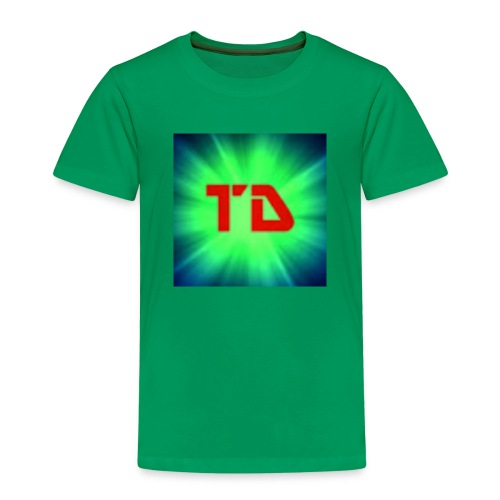 trikdays - Kids' Premium T-Shirt