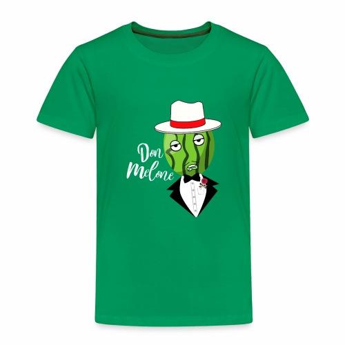 DON MELONE | GESCHENKIDEE - Kinder Premium T-Shirt