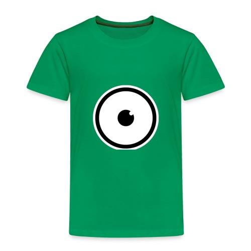 Eye - Camiseta premium niño