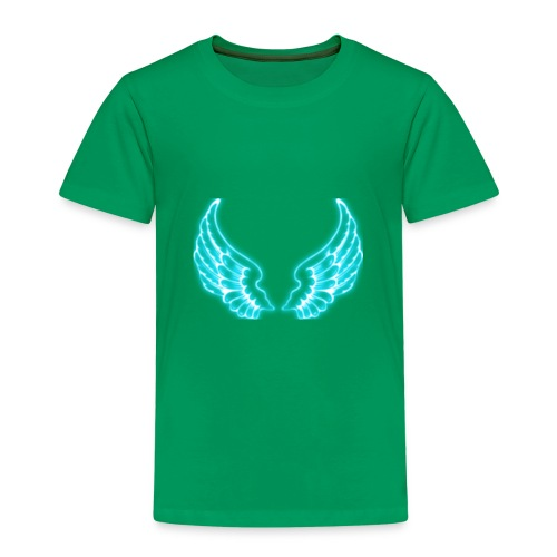 Wings - Kids' Premium T-Shirt