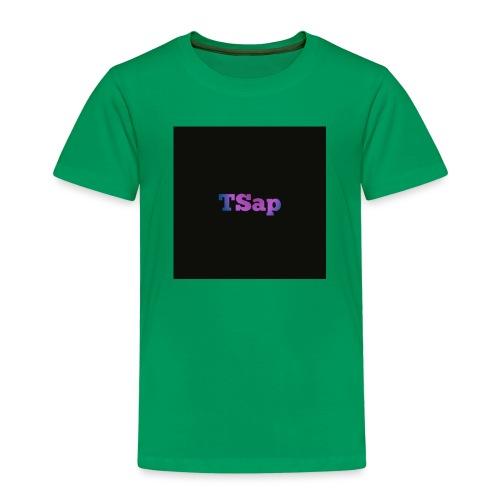 TSap - Camiseta premium niño