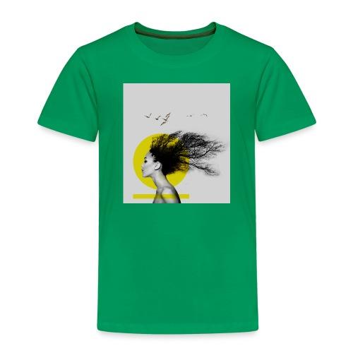 mama afrika - T-shirt Premium Enfant