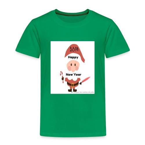 Photo 1538929792788 - T-shirt Premium Enfant