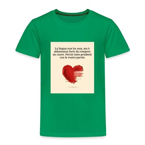 FB IMG 1539586968488 - Maglietta Premium per bambini