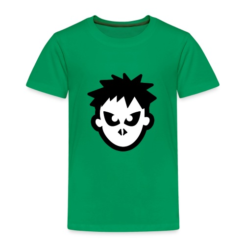 Sorskoot Head - Kids' Premium T-Shirt