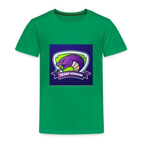 Teamvenom - T-shirt Premium Enfant