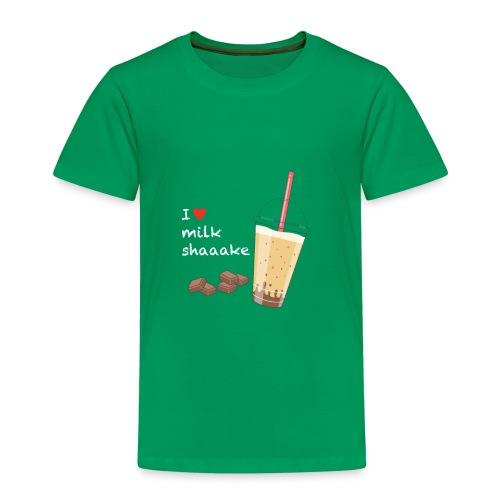 Milkshake - Kinder Premium T-Shirt