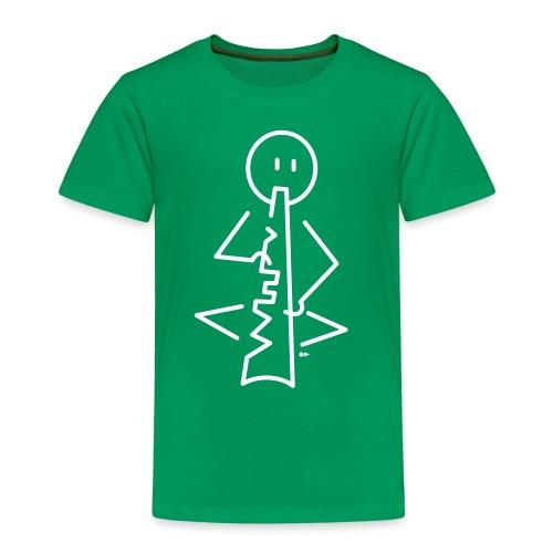 Didgeridoo - Kids' Premium T-Shirt