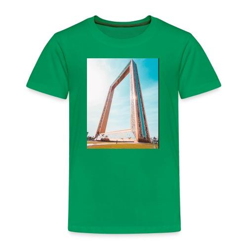 Bff - Børne premium T-shirt