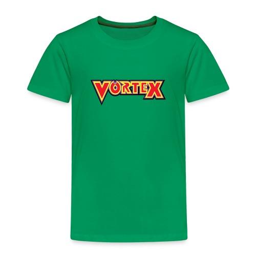 Vortex 1987 2019 Kings Island - Kinderen Premium T-shirt