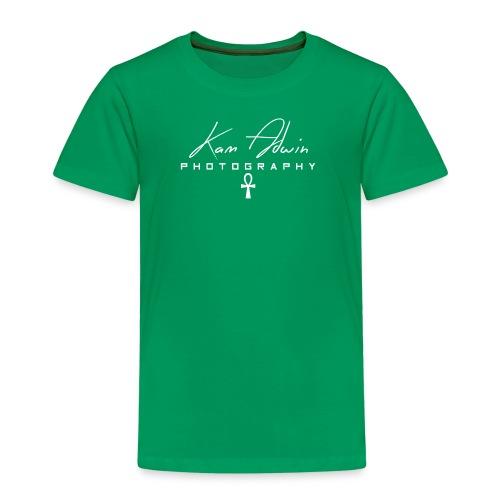LOGO SIGNATURE23 png - T-shirt Premium Enfant