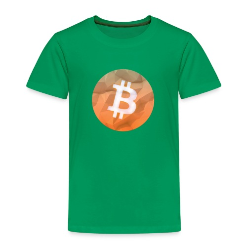 Bitcoin - T-shirt Premium Enfant