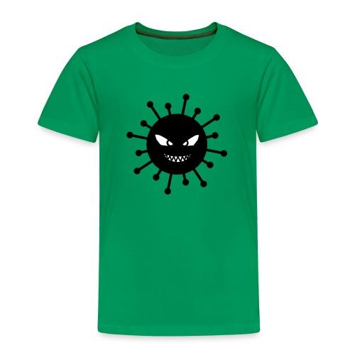 coronavirus covid 19 - T-shirt Premium Enfant