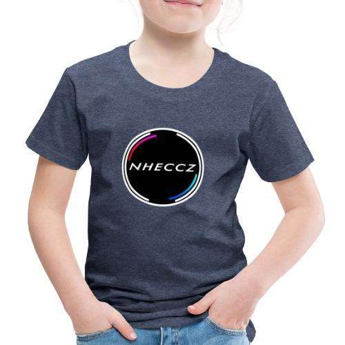 NHECCZ Logo Collection - Kids' Premium T-Shirt