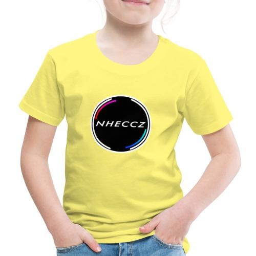 NHECCZ Logo Collection - Kids' Premium T-Shirt