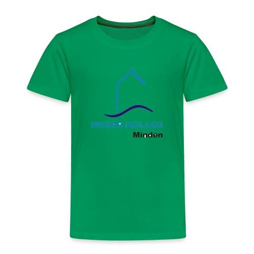 wkmlogo - Kinder Premium T-Shirt
